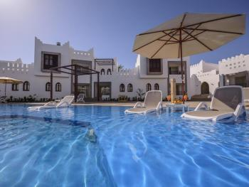 MAZAR RESORT & SPA 3*