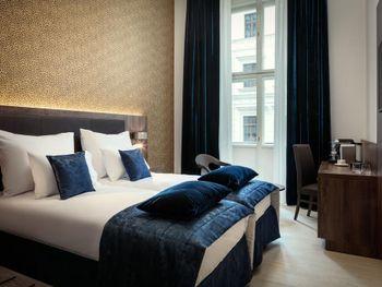 MICHELANGELO GRAND HOTEL 5*