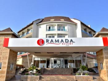 RAMADA RESORT SIDE 5* (EX.THE COLOUR HOTELS WEST )