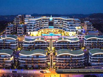 ELITE LUXURY SUITE & SPA HOTEL 5*