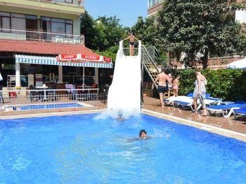 ARSI HOTEL 3*