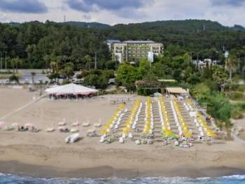 TUI FUN & SUN MIAROSA INCEKUM BEACH(EX. ALARA KUM) 4*