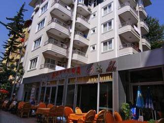 KLEOPATRA BAVYERA HOTEL 3*