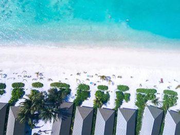 SOUTH PALM RESORT MALDIVES 5*
