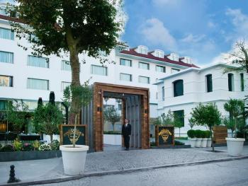 VOGUE HOTEL ISTANBUL 4*