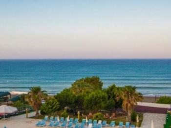 ELYSIUM ELITE HOTEL (EX. AVALON BEACH HOTEL) 4*