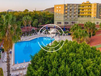KAPLAN PARADISE HOTEL 5 * (EX. JEANS CLUB HOTELS KAPLAN)