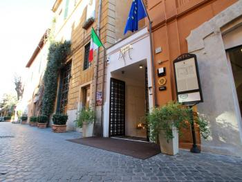 ROME ART HOTEL 4*