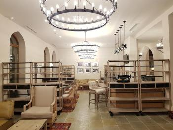 SHIRVANSHAHLAR HOTEL 5*