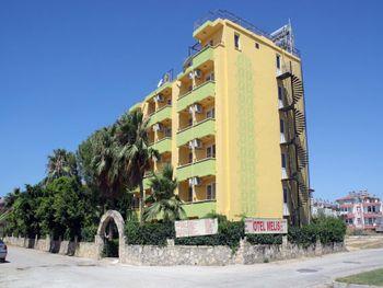 MELIS HOTEL 3*