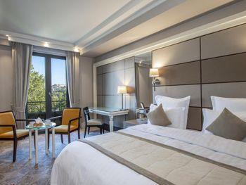 AMBASSADORI HOTEL TBILISI 4*