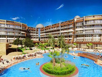 ARNOR DE LUXE HOTEL & SPA 5*