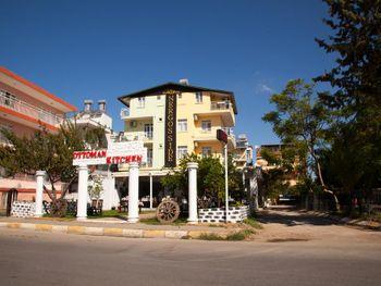 NERGOS SIDE HOTEL 3*