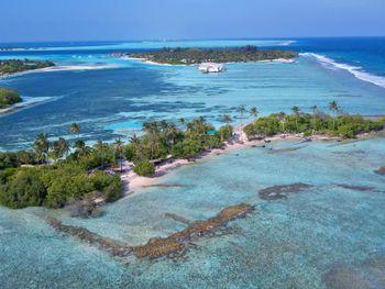 OCEAN RETREAT & SPA (GURAIDHOO ISLAND) 3*