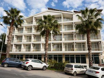 PRIMA HOTEL 3*