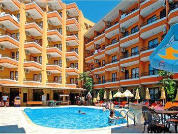 KLEOPATRA FATIH HOTEL 3*