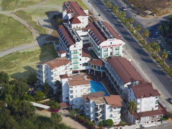 MERVE SUN HOTEL 4*