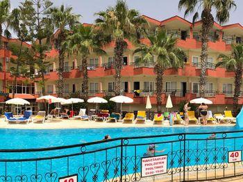 SEMORIS HOTEL SIDE 3*