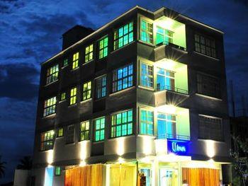 UI INN MALDIVES 3*