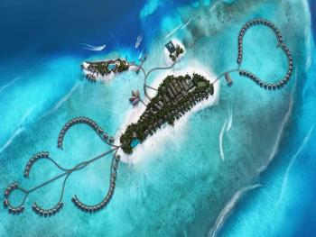 RADISSON BLU MALDIVES 5*