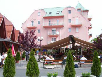 MUSKATLI APARTMAN HOTEL