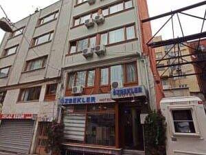 OZBEKLER HOTEL 3*