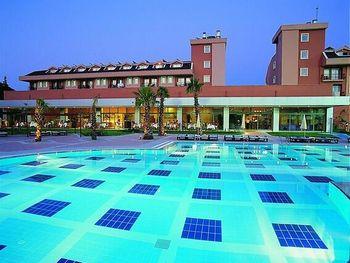 VIKING PARK HOTEL 4*