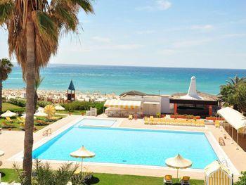 HOTEL EL FELL 3*