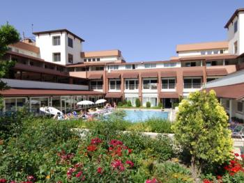 PGS ROSE RESORT 4*