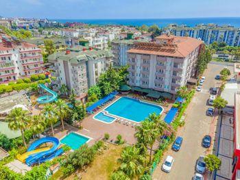 GRAND BAHAMA BEACH HOTEL
