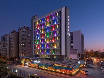ANELLI HOTEL 3*