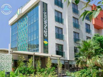 CITRUS PARK HOTEL 4*