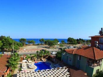 BELDIBI BEACH HOTEL (EX. ANITA VENUS BEACH) 4*