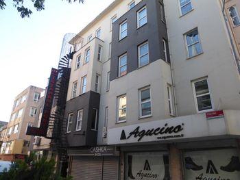 İSTANBUL BLUE HOTEL BEYAZIT (EX. ISTANBUL PORT HOTEL DOWNTOWN) 3*