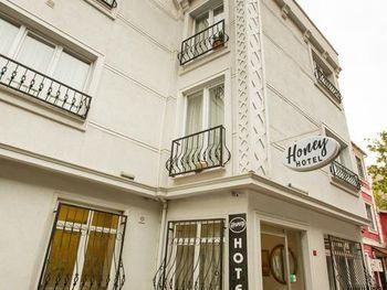 HONEY HOTEL SULTANAHMET 3*