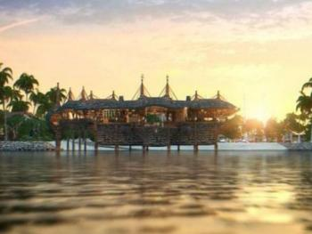 SAII LAGOON MALDIVES - PART OF CURIO COLLECTION BY HILTON 5*