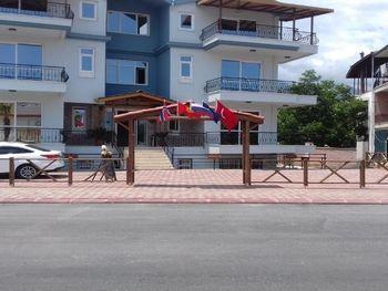 LYKIA APART HOTEL