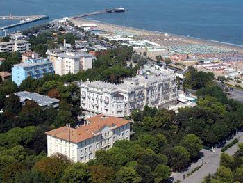 GRAND HOTEL DI RIMINI (MARINA CENTRO) 5*