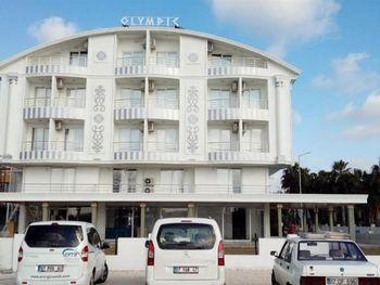 OLYMPIC HOTELS BELEK 3*