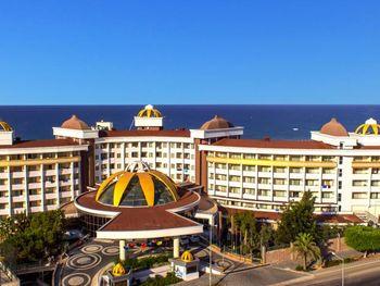 SIDE ALEGRIA HOTEL & SPA 4*