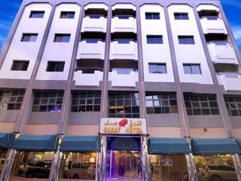SADAF HOTEL 3*