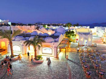DOMINA CORAL BAY OASIS HOTEL 5*