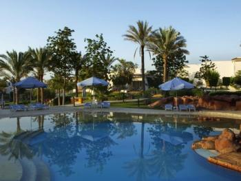 JAZ SHARM DREAMS (EX. HILTON SHARM DREAMS RESORT) 5*