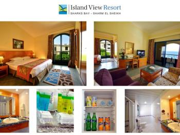 ISLAND VIEW RESORT (EX-SUNRISE ISLAND VIEW) 5*