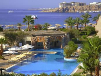 NAAMA BAY PROMENADE RESORT (MOUNTAIN) (EX. MARRIOTT SHARM EL SHEIKH) 5*
