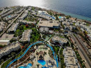 MONTE CARLO SHARM EL-SHEIKH (EX-THE RITZ-CARLTON) 5*
