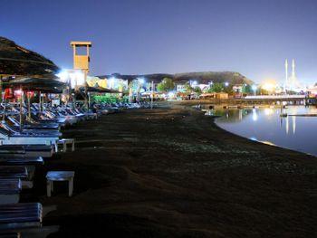 TURQUOISE BEACH HOTEL (EX-TURQUOISE SWISS INN PLAZA RESORT) 4*