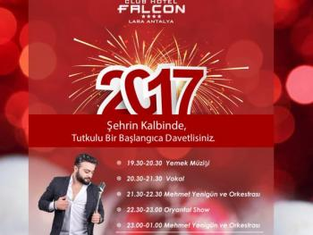 FALCON HOTEL (EX. CLUB HOTEL FALCON) 4*