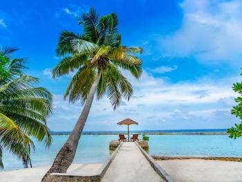 ELLAIDHOO MALDIVES BY CINNAMON (EX. CHAAYA REEF ELLAIDHOO) 4*
