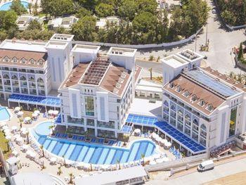 DIAMOND ELITE HOTEL 5*